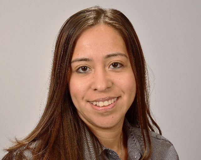 Ms. Sarah Jones , Assistant Director | Team member since 2015