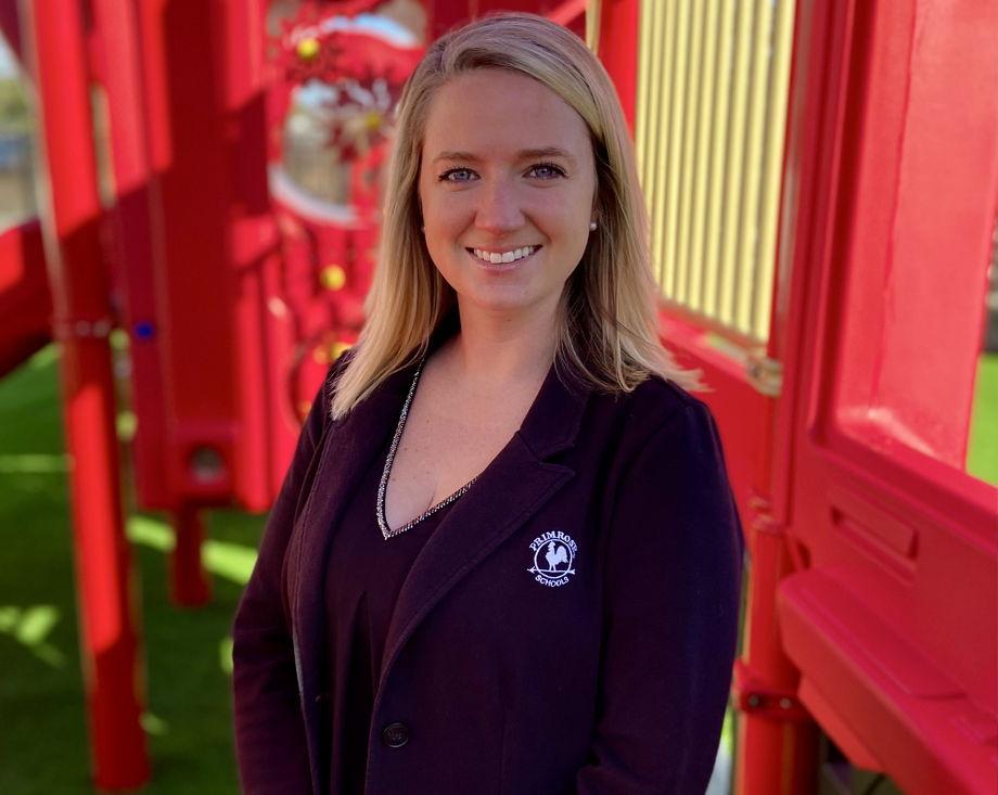 Lori Reposa , Marketing and Recruitment Coordinator