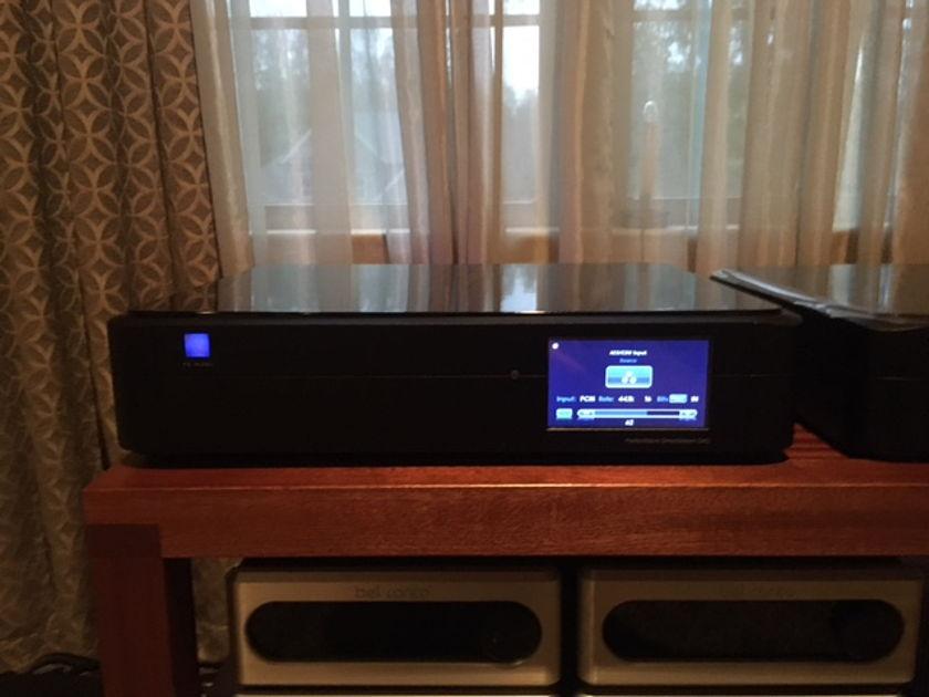 PS Audio  DirectStream DAC Great sounding DAC!!