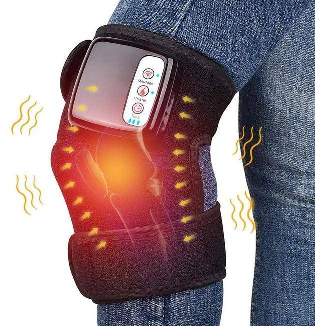 Clothing - Joint Relief Heated Joint Massager