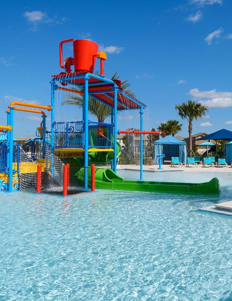 featured image of Windsor Island Resort