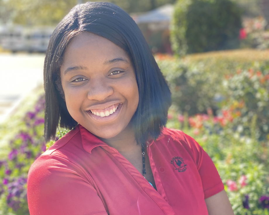 Ms. Jasmine McCain , Private Preschool II Teacher