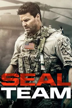 Seal Team's BG