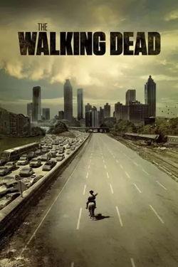 The Walking Dead's BG