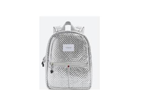 STATE Silver Backpack
