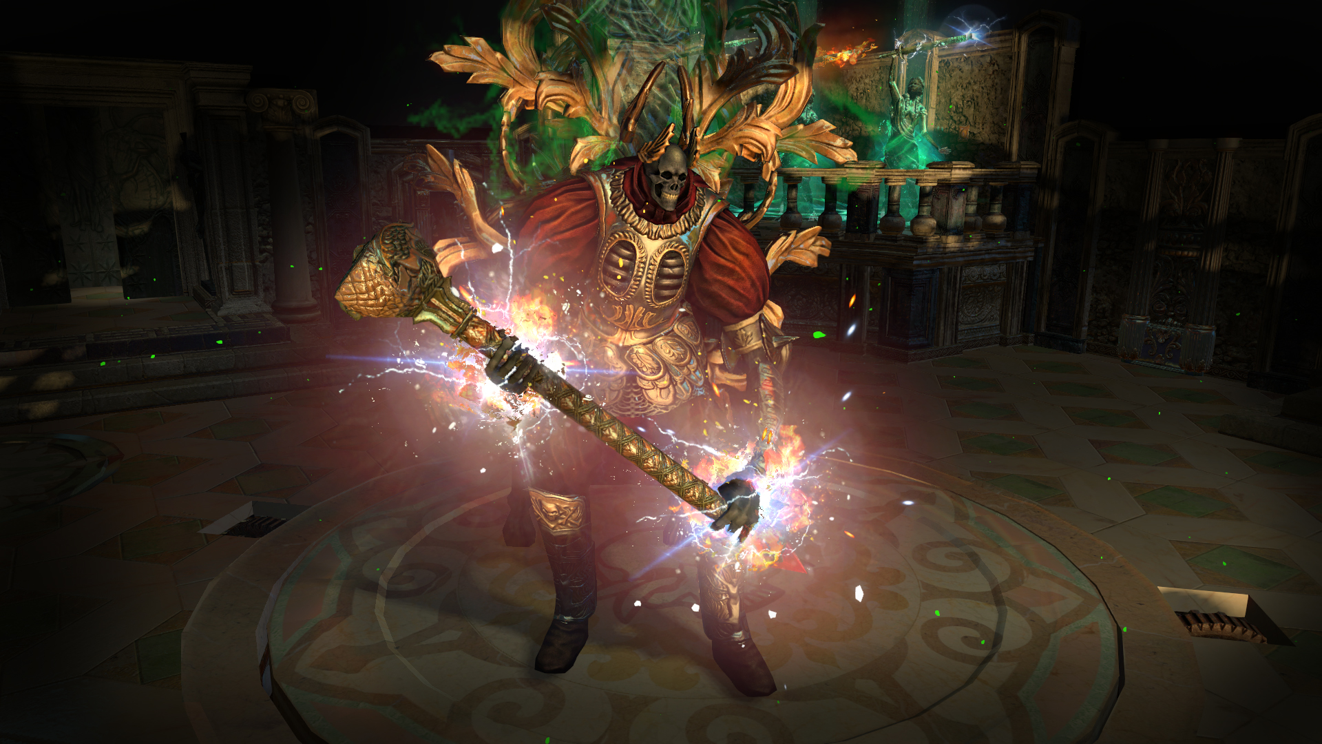 Path of Exile - What are the best co-op games on Steam? - Slant