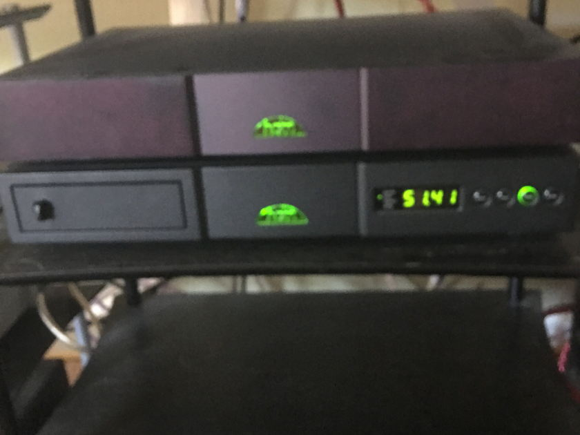 Naim Audio Flat Cap II Power supply