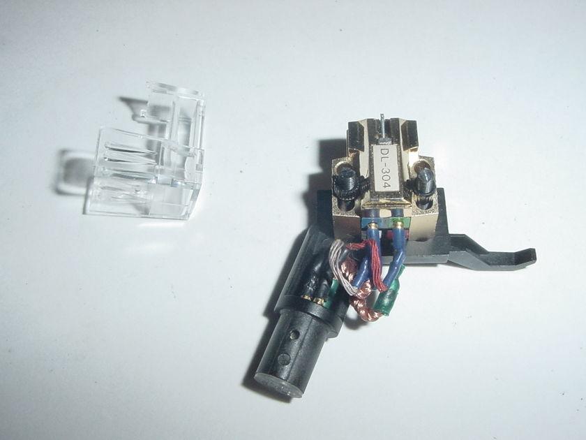 Denon DL-304 LOMC low output MC