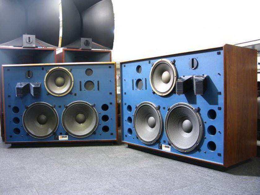 JBL 4350BWX 4350 BWX Speakers Pair