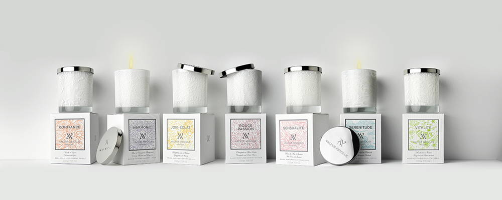 VALEUR ABSOLUE(ヴァルール・アブソリュ)|パフューム キャンドル|香水・フレグランス|ラトリエ デ パルファム 公式オンラインストア