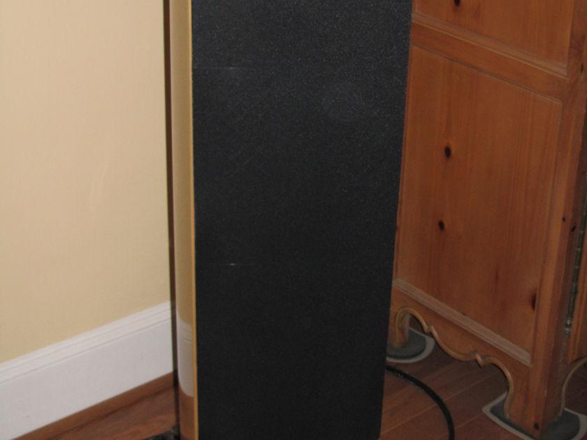 Wharfedale Opus 2.3 3-way Tower Speakers