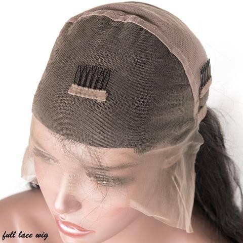 AVERA HAIR - FULL LACE WIGS
