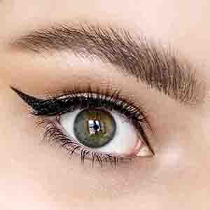 the nordic lash magnetic eyelashes style 1