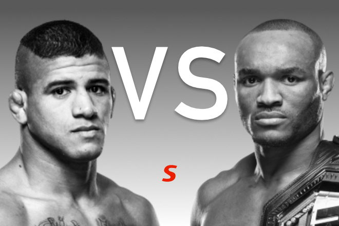 UFC 258 Betting Odds And Picks - Analysis for Usman vs Burns