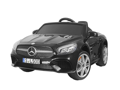 A Mercedes-Benz SL500 Electric Car for Kids!