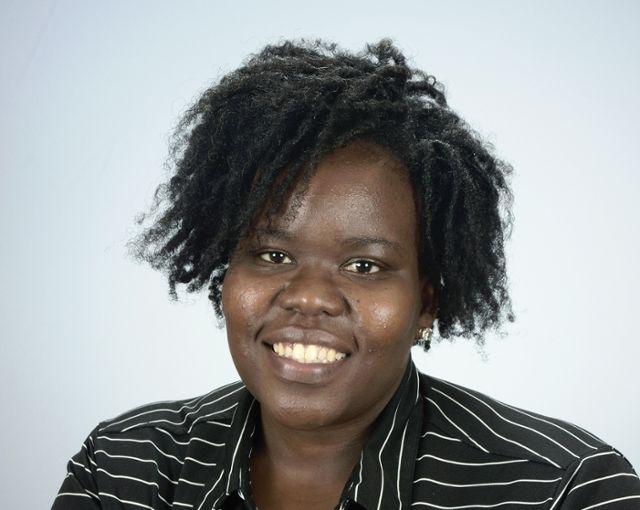 Caressa Pearce , Assistant Teacher
