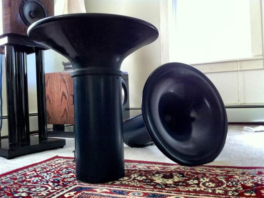 Custom Horn  Mid Range Speakers Dynaudio MD-140/2
