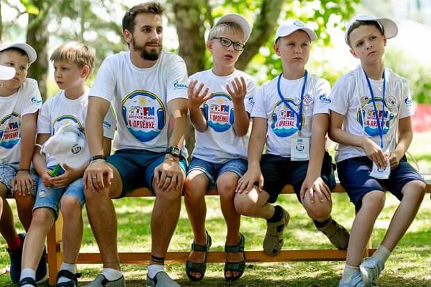 В «Орлёнке» подвели итоги смены юных радиожурналистов - Новости радио OnAir.ru