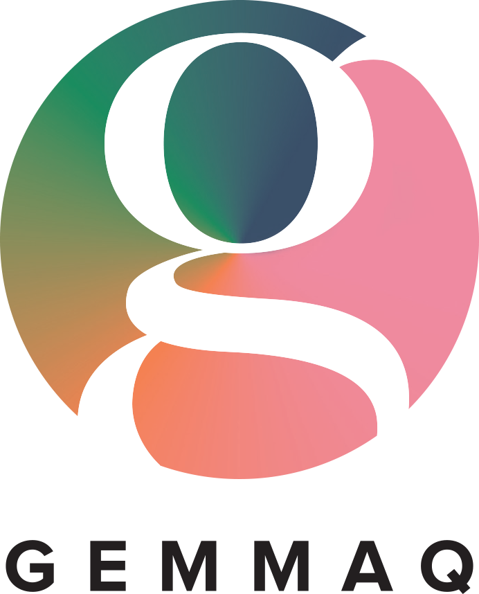 Gemmaq logo