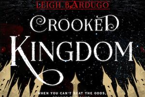 Bi Book Club: Crooked Kingdom