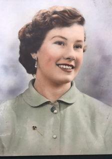 Violet Greenwood