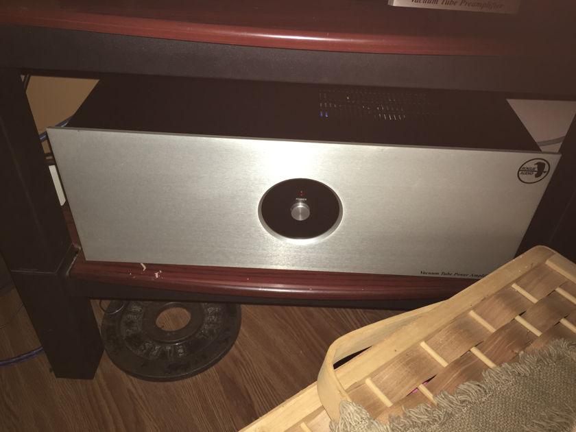 Rogue Audio  Stereo 90 tube amp. Rogue Audio Stereo 88 Tube Amp