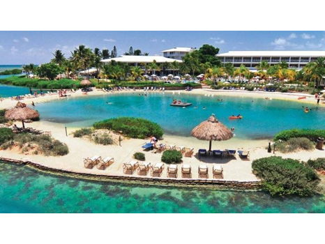 3-Day/2-Night Stay at Hawks Cay Resort in Key West, Florida