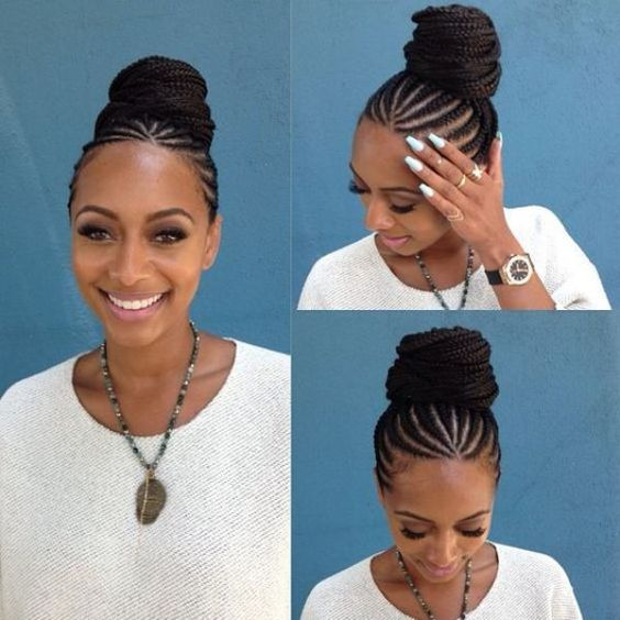 low-maintenance hairstyle ideas