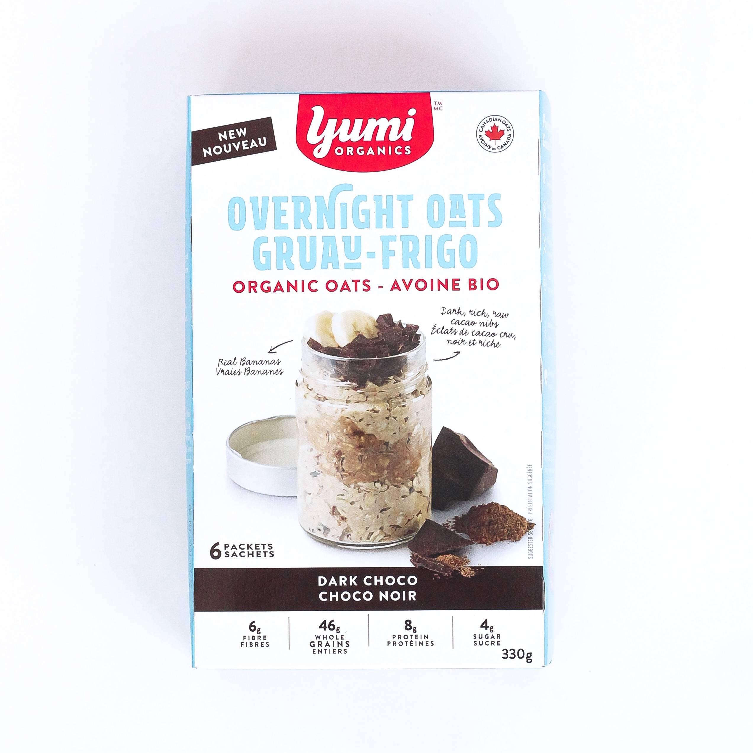 yumi gruau frigo