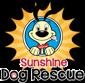Sunshine Dog Rescue logo