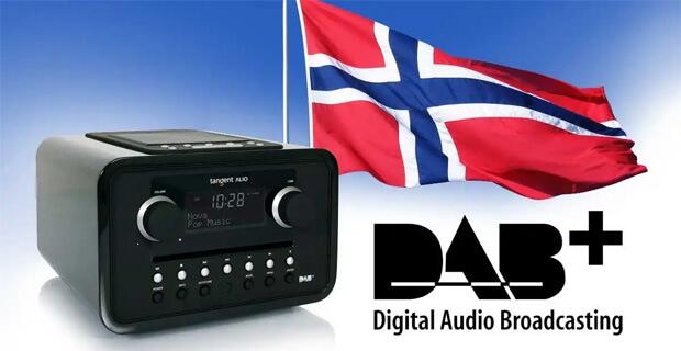 Как слушают цифровое радио в Норвегии: выводы WorldDAB - Новости радио OnAir.ru