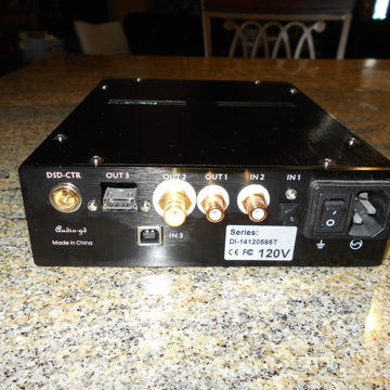 Audio-GD Digital Interface DI-2014