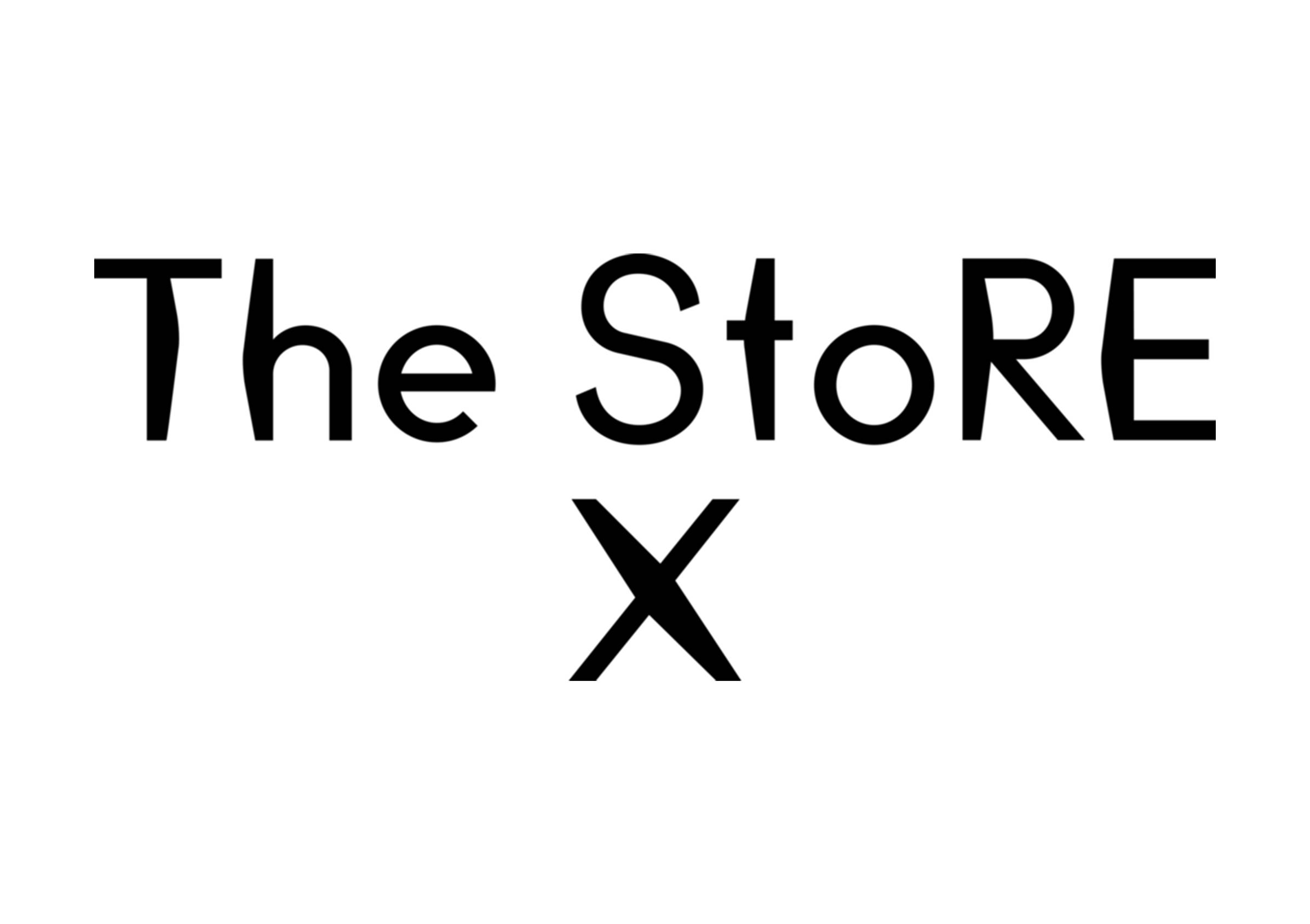 The store X Berlin