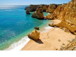 Praias Algarve