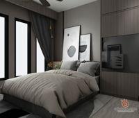 horizon-studio-modern-malaysia-perak-bedroom-3d-drawing