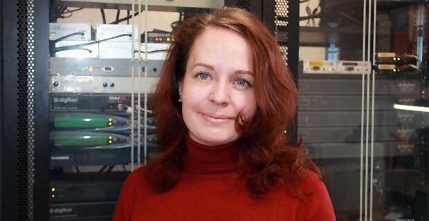 Елена Прохорова: «Радио — это семья» - Новости радио OnAir.ru