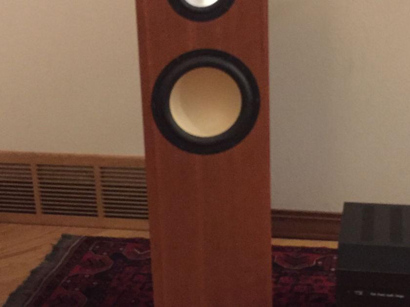 Tom Evans Audio Design Model One  Speakers