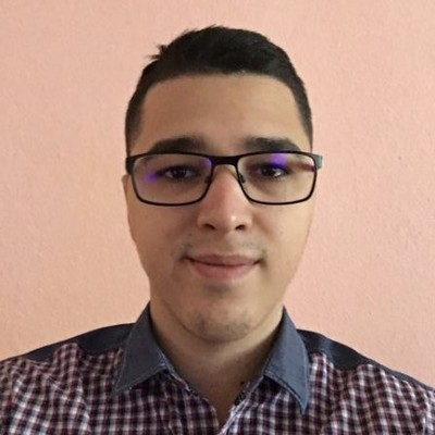 Ionut Alexandru Demeterca, hire VueJS developer