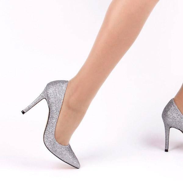 petite Cinderella heels