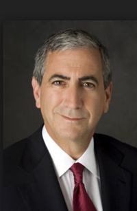 Ken Moelis: Eric has proven himself to be a pro-business advocate and one who will enhance our boardroom discussions with CEOs and senior management.