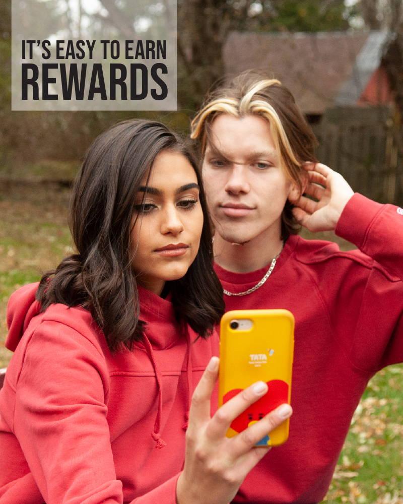 american collective rewards program