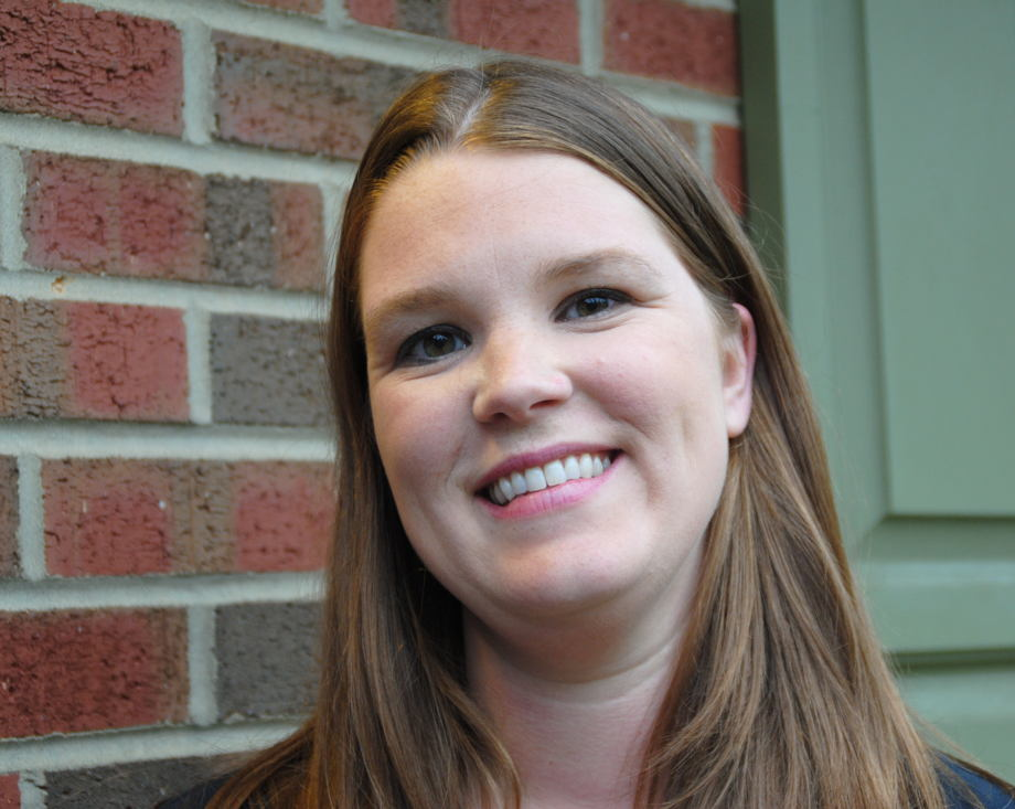 Ms. Kristy Moxley , Assistant Director