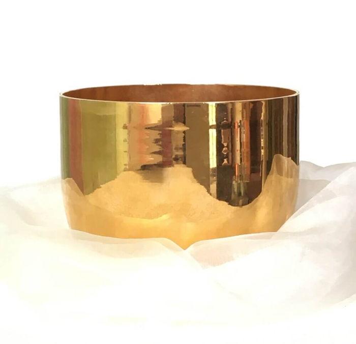Gold - Die Göttlichkeit annehmen
