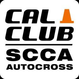 SCCA - Cal Club Autocross @ Auto Club Speedway