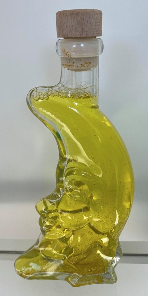 Elixir bouteille dauphin