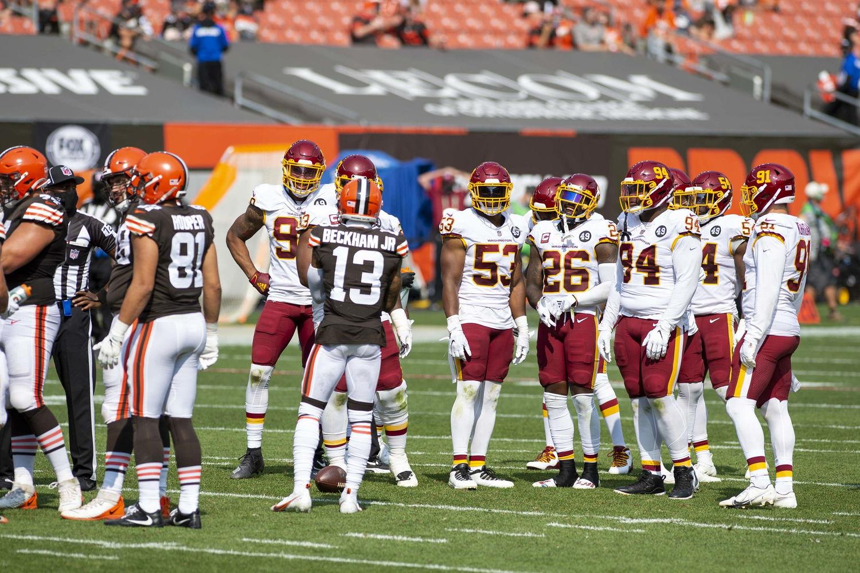 NFL Free Picks And Predictions: November 20-23
