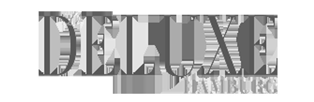 Deluxe Magazin Logo