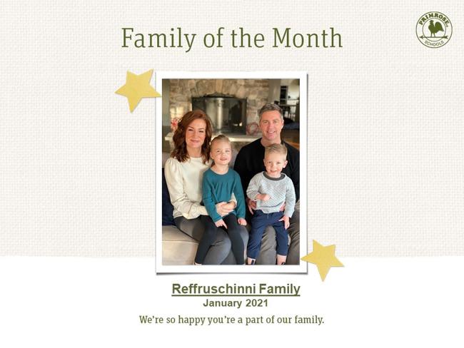 Reffruschinni Family
