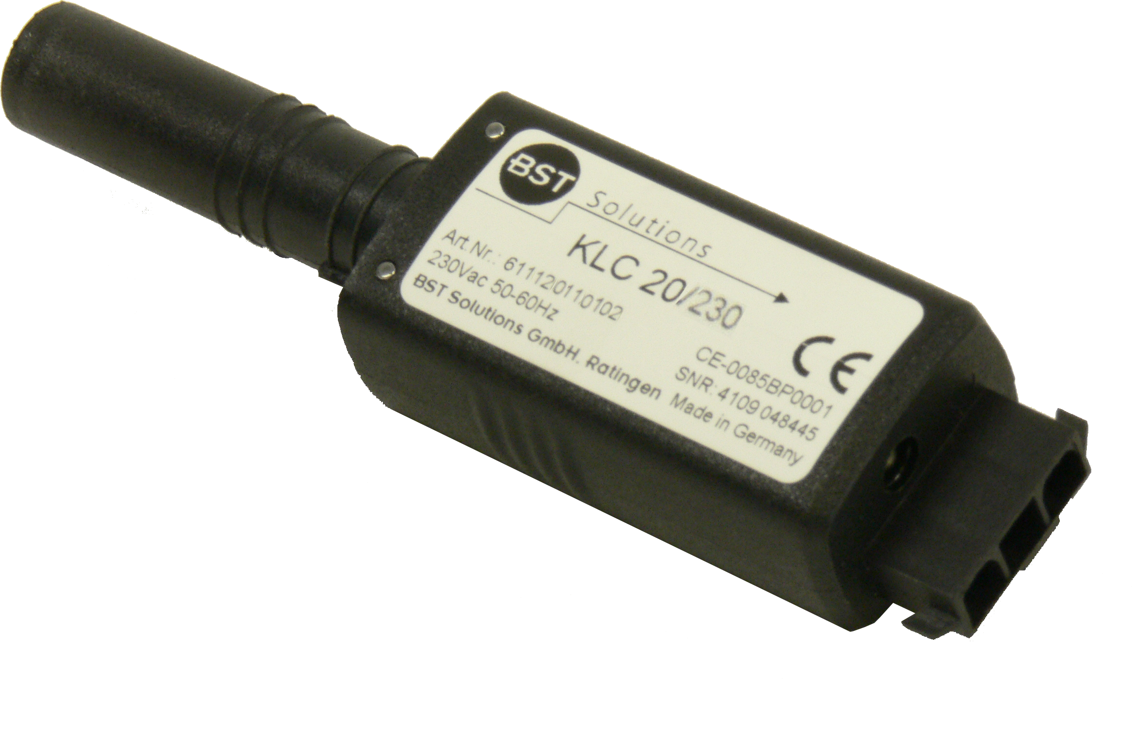 KLC20 Wide Band Flame Detector