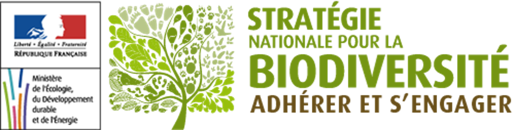 Stratégie nationale pour la biodiversité